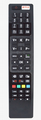Bush DLED49278HDCNTDFVPA Tv Remote Control